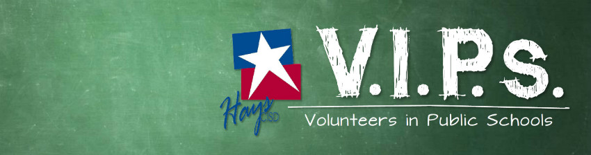 Hays ISD Volunteer Management System